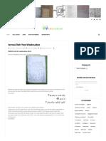Ismou'llah Yaa Wadoudoo - Les-Asrars.pdf