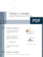 Clases Trabajo y energía (NP)