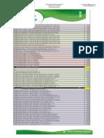lista de precios actualizada 12 mayo 2020 ASEMP