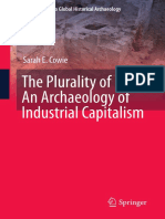 The plurality of power.contributions to global historical archaeology.pdf