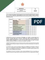 MATRIZ IGO - CAB  - ENTREGA 5 - HIDROTORNILLO - PISCICULTURA  - ACUICULTURA