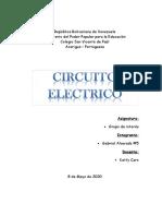 Circuitos electricos simples