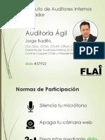 0_AuditoriaAgil_JBadillo_Abr2020_vFinal