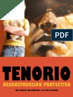 DECONSTRUCCIÓN PROYECTIVA, Tenorio, 2010
