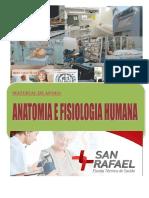 Anatomia e Fisiologia Humana 2