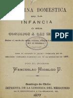 Medicina Doméstica de la infancia.pdf