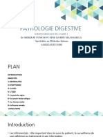 pathologie digestive