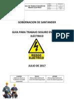 Guia de Trabajo Seguro- Riesgo Electrico.docx