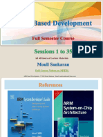ARM Based Development Course By Mouli Sankaran