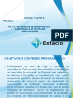 Educ. Profissioal Aula_05