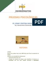 Pruebas psicologicas historia (1)