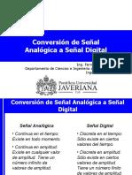 Clase 07_Conversión de Señal_Anag_Dig