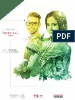 Manual Joven A.C. 2018