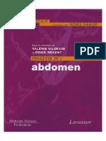 IMAGERIE DE L'ABDOMEN Regent - Vilgrain -La Radiologie Pour Tous-.pdf