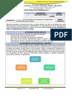 Ed. Física 2o, Guía 2