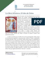 01. Los libros historicos - El libro de Tobías