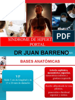 SINDROME DE HIPERTENSION PORTAL I