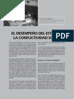 el-desempeño-del-estado-y-la-conflictividad-social