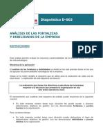 D002 Analisis Fortalezas y Debilidades de la Epa