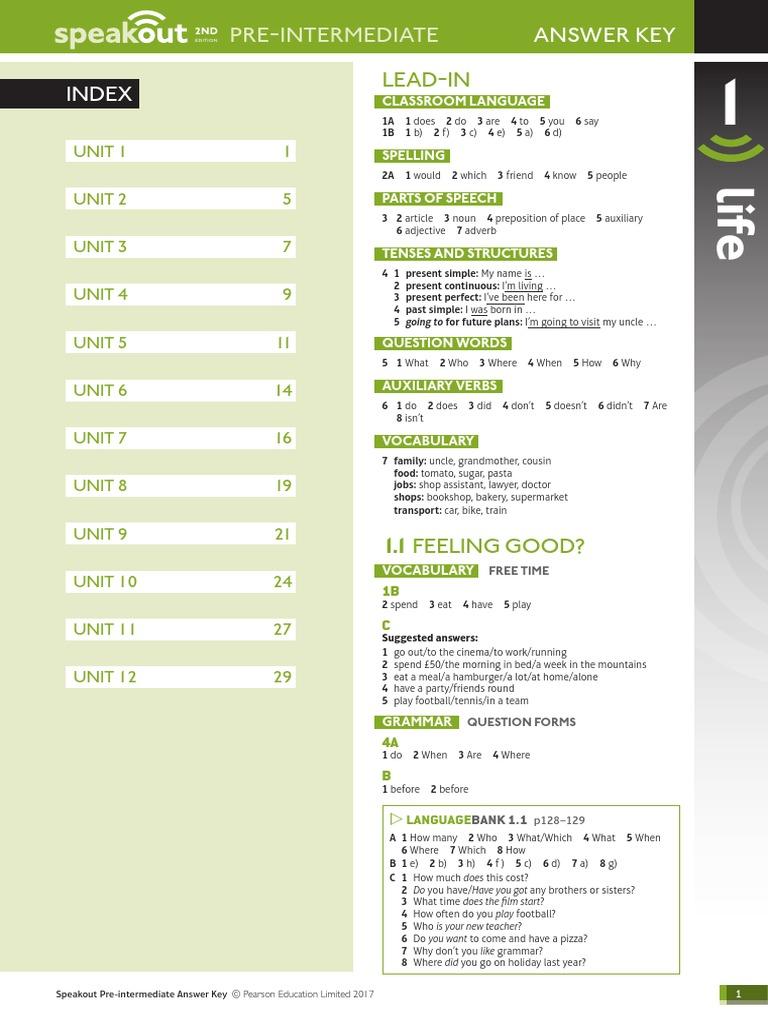 Speakout pre intermediate homework persuasive essay pro and con sides