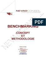 Guide Methodologique Benchmarking Nevaoconseil 2005