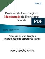 Aula 06  Processo de Construção e manutenção de Estrturas Navais.pdf