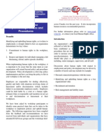 FS8EN Practical Steps Implement Policies Procedures