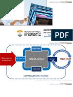 2. Arquitectura organica _Posicionamiento Administrativo
