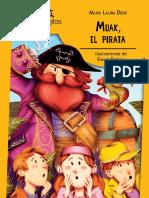 Muak El Pirata-Interior