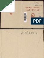 D. Juan Vázquez de Mella y Fanjul - Los Tres Dogmas Nacionales