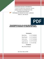 Informe Modulo II