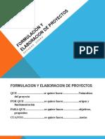 FORMULACION Y ELABORACION DE PROYECTOS.pptx