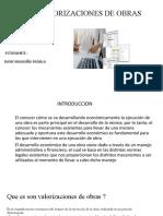 VALORIZACIONES DE OBRAS.pptx