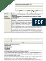 FICHA 33. TECNICAS DE COACHING EN LA EMPRESA SGSST