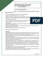 Guia 6. Gestion del Plan de Acción del clima organizacional (1)