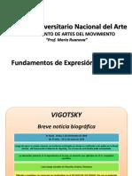 Vigotsky PP  DE CATEDRA