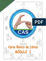 apostila CAS LIBRAS