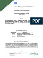 PROYECTO PLIEGO DE CONDICIONES FORMACIÓN ONLINE (3)