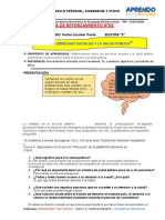 4° Ficha N° 2_Reforzamiento DPCC_Los Derechos Sociales