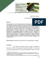 O PAPEL DO TCC NA FORMACAO DE ESTUDANTES UNIVERSITARIOS.pdf