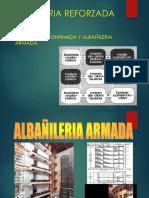Proced constructivos Alb Armada