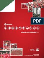IGA2012 INFORME PDVSA 2012