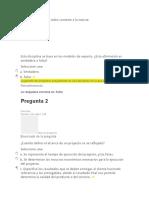 evaluacion 2 gestion de proyectos