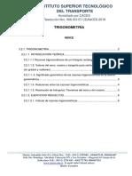 3.2.1. Funciones Trigonometricas