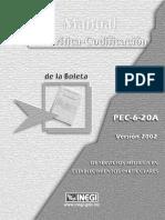 Manual critica-codificacion PEC-6-20A.pdf