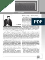 Cristea S_Technology of Instruction.pdf