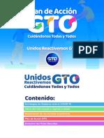 Plan de Acción Guanajuato