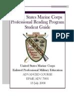 Epme Adv 7001 Sg Prof Read