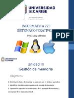 UNIDAD III - SIST. OPERATIVOS II.pptx