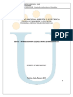 Modulo de Licenciatura en Matematicas 2